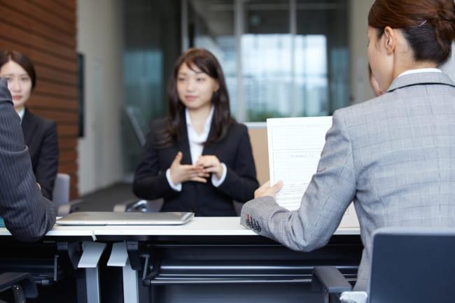【自己PRの例文】はじめての転職、既卒、フリーター向け(通過できる職歴作り)のイメージ