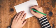 履歴書の添え状ってどう書くの?正しい書き方、マナー解説(テンプレ付き)のイメージ