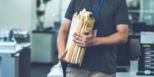 【公務員への転職体験談】仕事の安定感が人気の理由。本当に成功できるかは、動機の強さ次第!?のイメージ