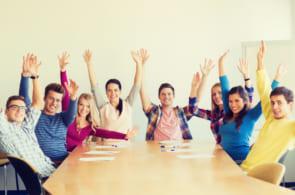 公務員に転職したい!第二新卒や既卒でもできる?のイメージ