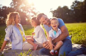 扶養家族って誰が含まれるもの?履歴書での正しい書き方って?のイメージ