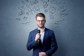 志望動機で転職成功率は変わる!好印象を与える志望動機・自己PRの作り方のイメージ