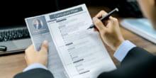 はじめての職務経歴書の書き方。好印象を与える5個のコツ【20代の転職向け】のイメージ