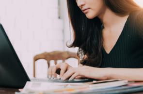【20代の転職を成功させる】書類通過するための履歴書フォーマットの選び方のイメージ