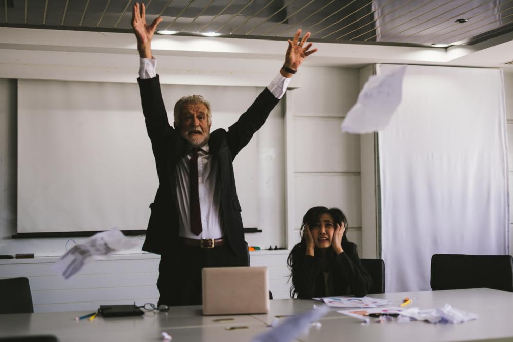 ブラック企業を見極めよう! 第二新卒転職で役立つ求人情報の見方のイメージ