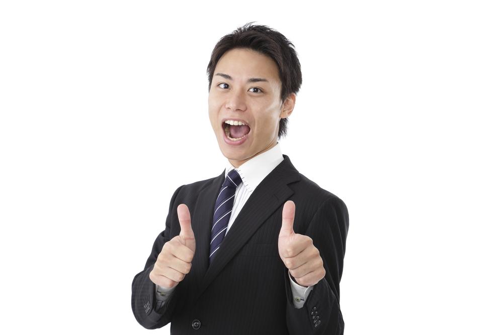 フリーターでも就職できる。苦労したことと成功のコツまとめ【転職成功体験談】のイメージ