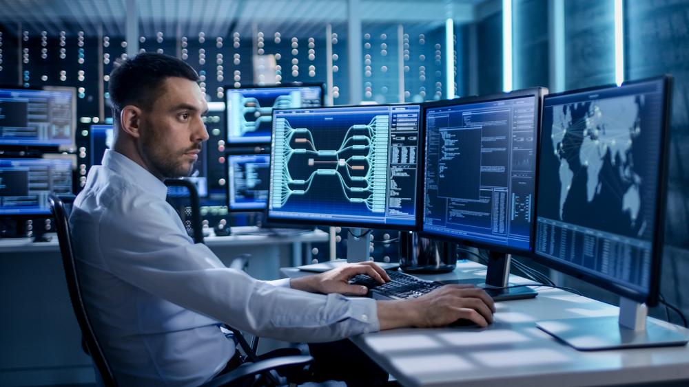 【未経験からシステムエンジニアになる方法】納得できる企業へ転職する方法のイメージ