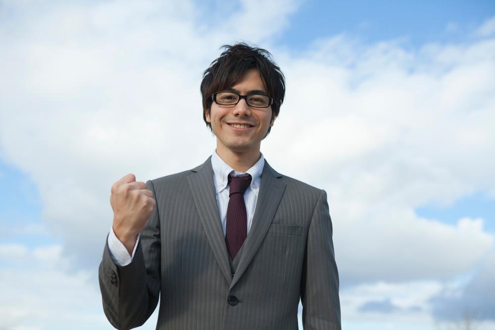 【20代で外資系へ転職成功】英語力ゼロからのスタートでも、向上心で採用されたのイメージ