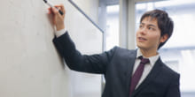 第二新卒が効率よく求人を探す方法【IT営業→外資企業へ転職成功】のイメージ