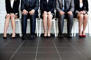 転職の面接はどんなもの?想定できる質問とスマートな回答例のイメージ