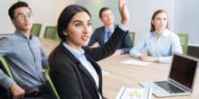 派遣はやっぱり違う…。派遣から正社員に転職する、具体的な方法のイメージ