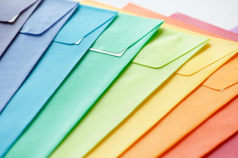 就活の封筒のマナー、書き方は?ワンランク上の封筒の扱い方(転職活動編)のイメージ