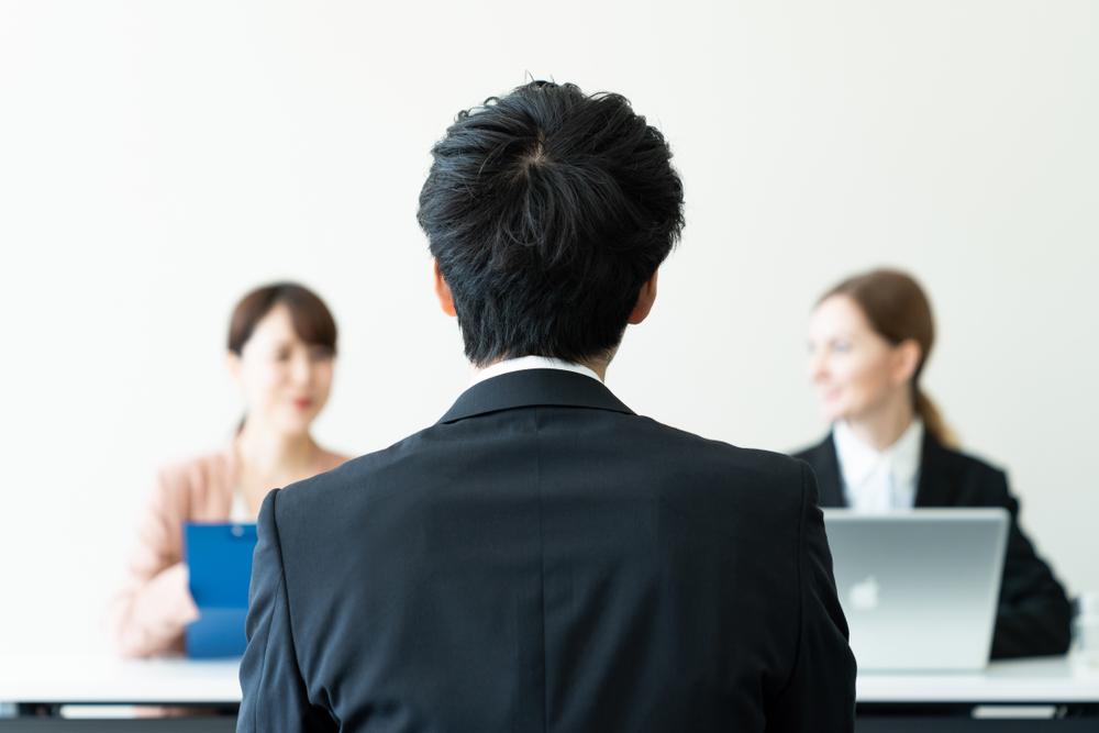 面接で転職理由を聞かれたらなんて答える?志望動機とは違う回答を!のイメージ