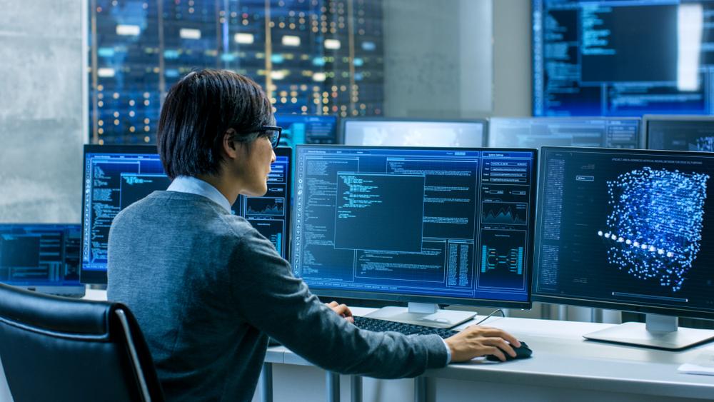 ネットワークエンジニアになる方法。必要なスキルと優良企業の選び方のイメージ