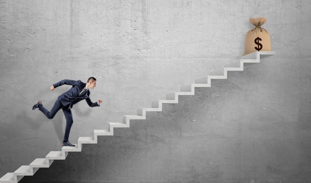 転職は給料アップのチャンス!交渉を成功させる5つのポイント【交渉準備が大切】のイメージ