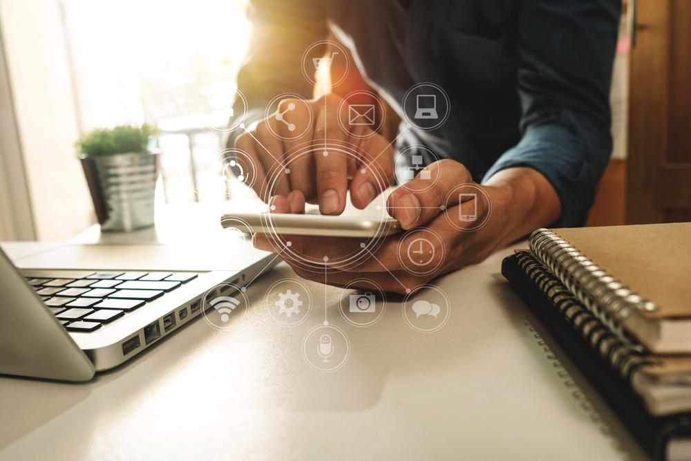 仕事が捗るビジネスアプリ10選、仕事効率化でデキるビジネスパーソンに!のイメージ