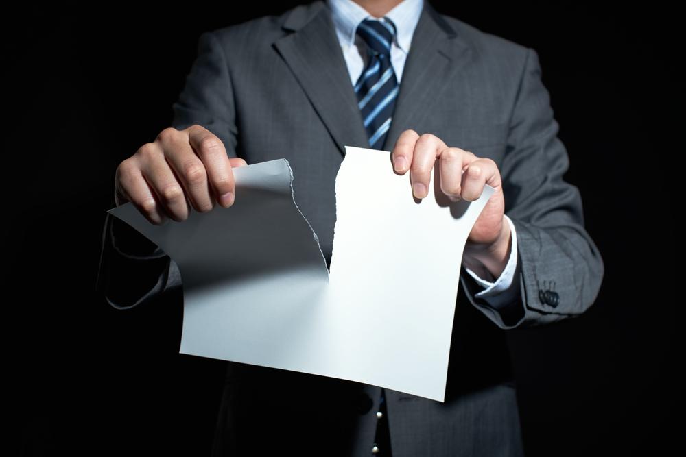離職率が高いか低いか判断する方法。危険かどうかを判断する正しいやり方のイメージ