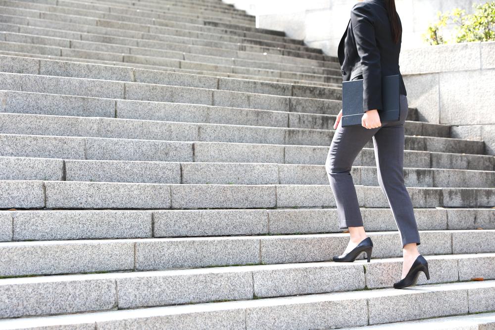 ブラック企業なら「辞めた!」も正解。正しい辞め方、転職成功方法のイメージ