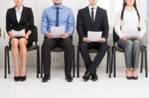 第二新卒とフリーターはちょっと違う、正社員を目指す就職活動成功に重要なことのイメージ