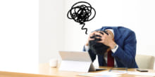 転職が怖い…。決心できない…それでも次に進むための心構えと気持ち解消法のイメージ