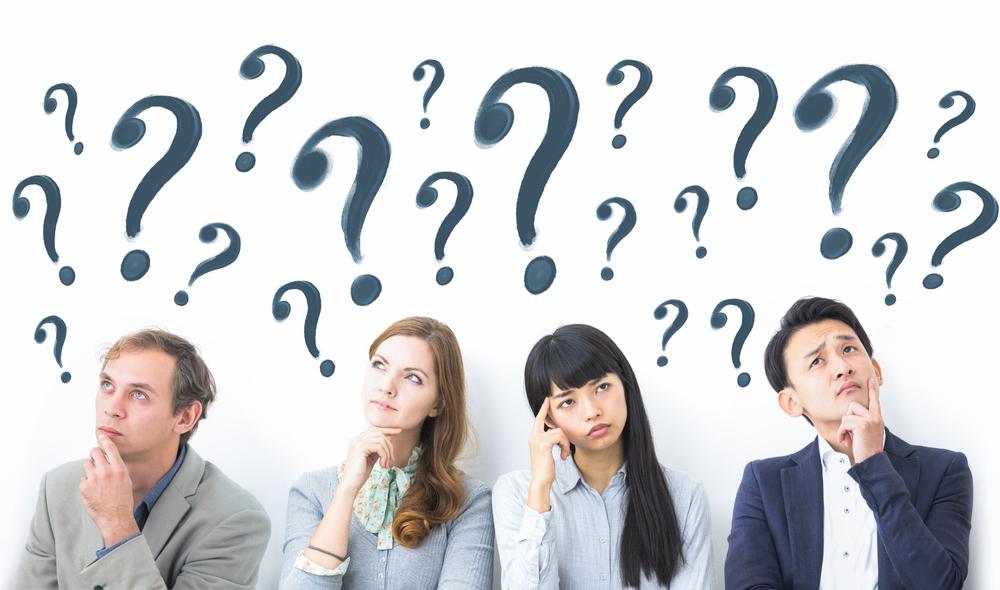 やりたい仕事がわからない…でも転職したいときの考え方とは?のイメージ