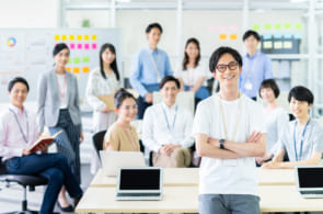 IT業界への転職を絶対成功させる!第二新卒・既卒・未経験のためのコツのイメージ