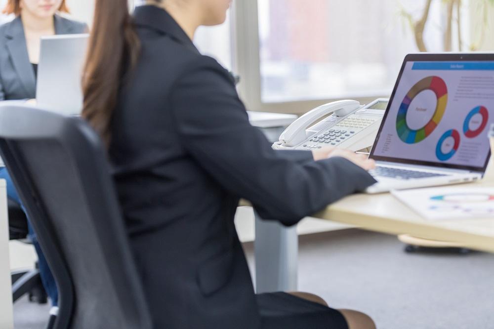 未経験でも営業アシスタントに転職するには?仕事のやりがい、スキル、転職方法の本当のところのイメージ