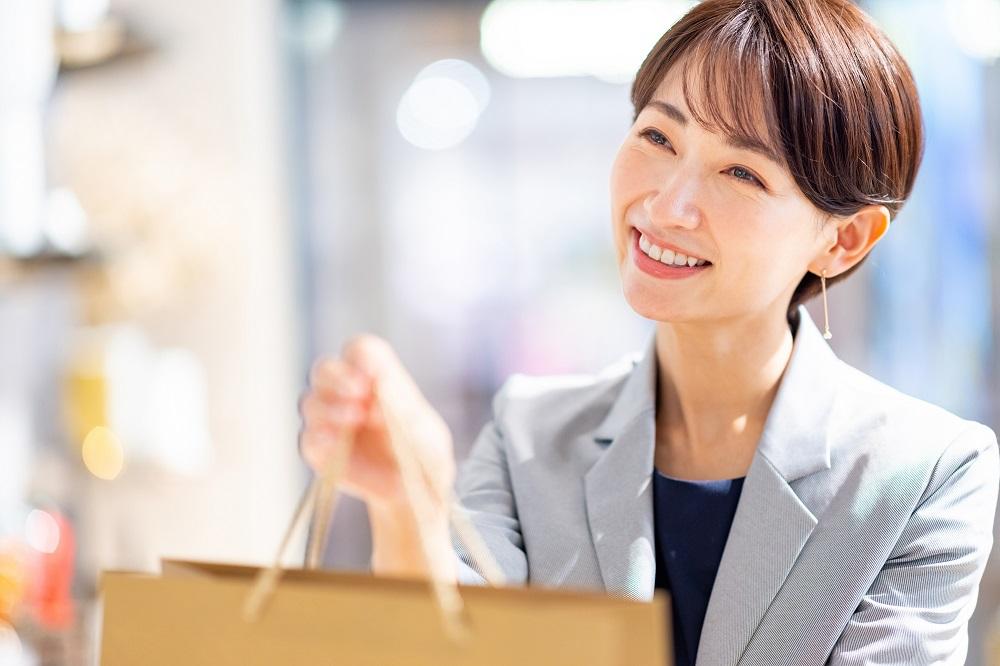 未経験や第二新卒でも販売職に転職するには?仕事のやりがい、スキル、転職方法の本当のところのイメージ