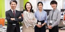 未経験や第二新卒でも労務事務に転職するには?仕事のやりがい、スキル、転職方法の本当のところのイメージ